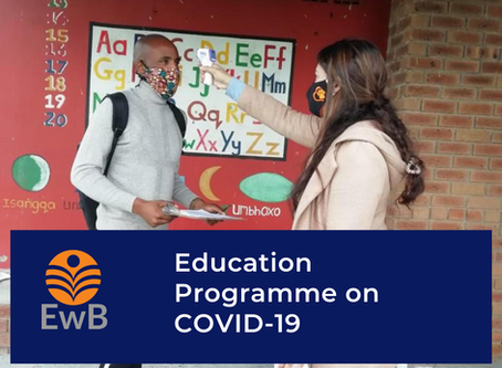 Education Programme on COVID-19
