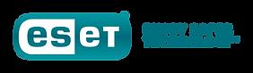 ESET logo - Compact - Colour - Dark Turq