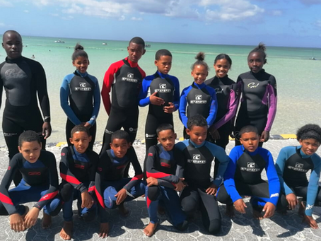 Surf without Borders - April 2021 Update