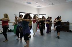 מלמדת ירושלים 2012