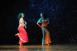 Tamar Bar Gil and Yael Becker