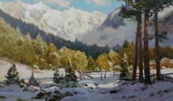 Mahar. Pines 65/110 cm