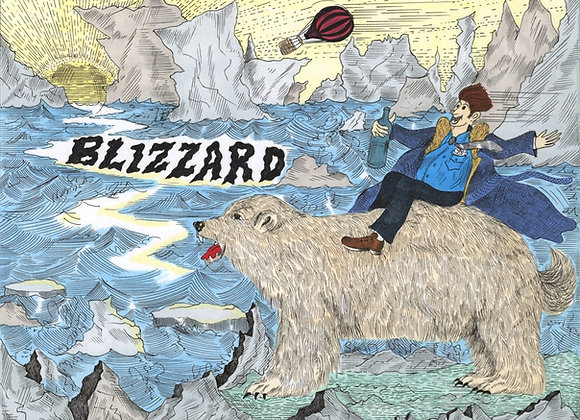 Blizzard 2020