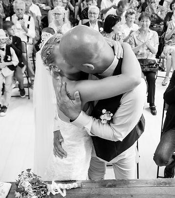 Mariage Champêtre  D & M