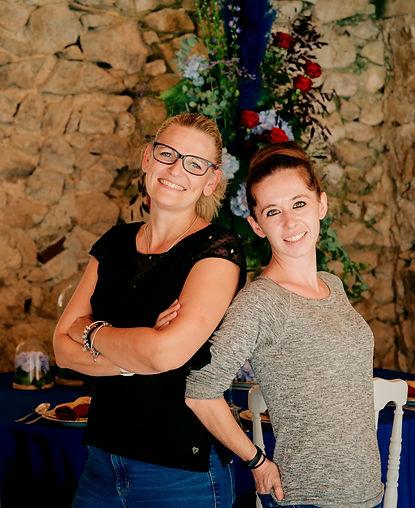 Marie & Angélina