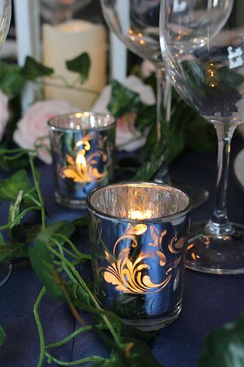 inspiration decoration de table