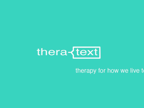TEXT THERAPY