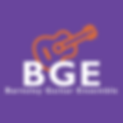 Barnsley Guitar Ensemble logo