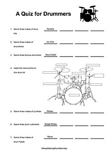 A Quiz for Drummers.jpg
