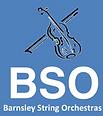 Barnsley String Orchestras logo
