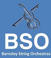 Barnsley String Bands logo