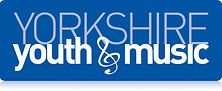 Yorkshire Youth & Music Logo