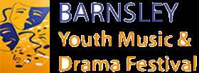 Barnsley Youth Music & Drama Festival logo