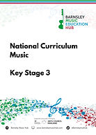 Naitonal Curriculum KS3 Cover Image