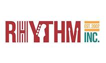 Rhythym Inc logo