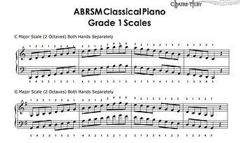 Grade 1 Piano Scales Screenshot.JPG