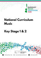 National Curriculum Music KS1 & 2 COVER IMAGE