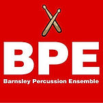 Barnsley Percussion Ensemble logo