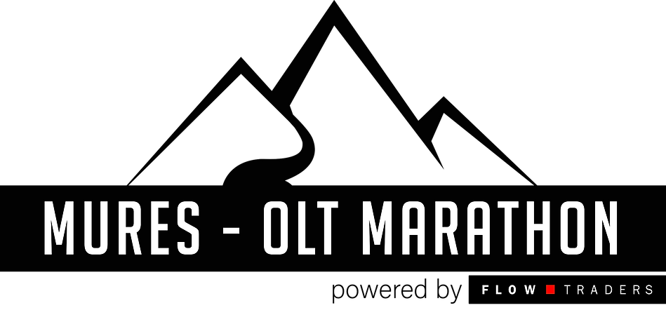 Mures Olt Marathon 2018