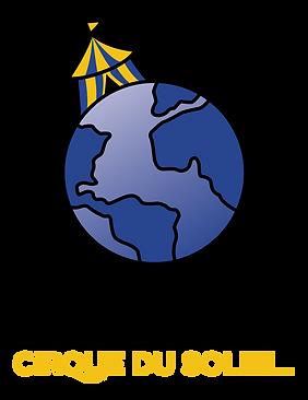 Cirque du Monde apoya al Tejido, todos los derechos del logo son propiedad exclusiva de Cirque du Soleil, su utilización sin permiso previo puede conllevar consecuencias legales.