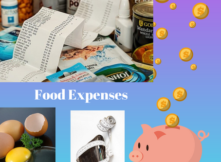 Tips to Decrease Your Food Expenses