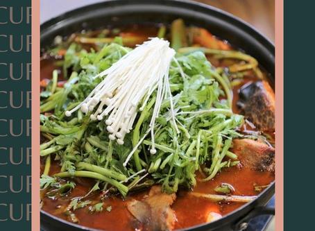 Make Your Sardines Dishes Healthier