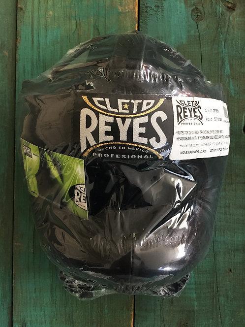 Cabezal Tradicional Barra Cleto Reyes Negro