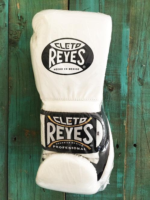 Cleto Reyes Blancos 14oz Velcro