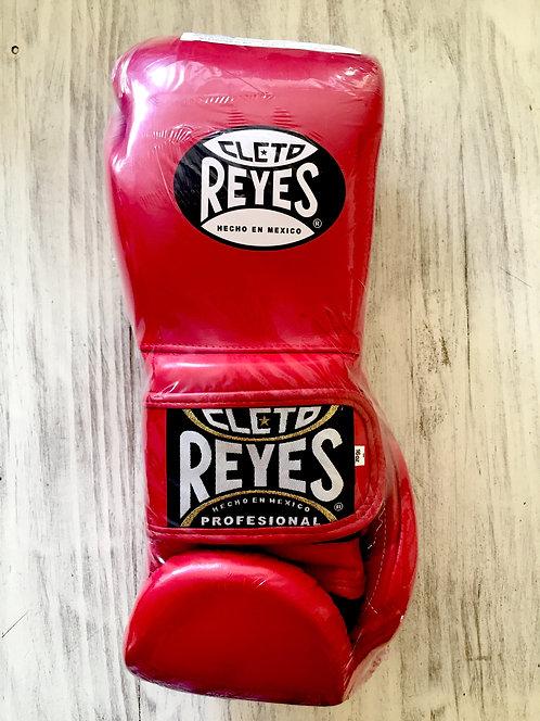 Cleto Reyes Rojos 16oz Velcro