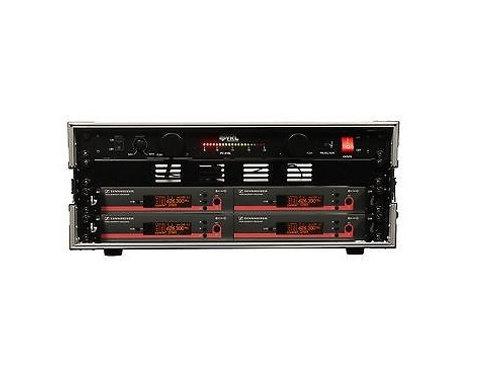 Sennheiser EW172G3 4 Pack