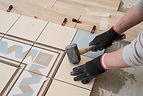 professional tiling service in london