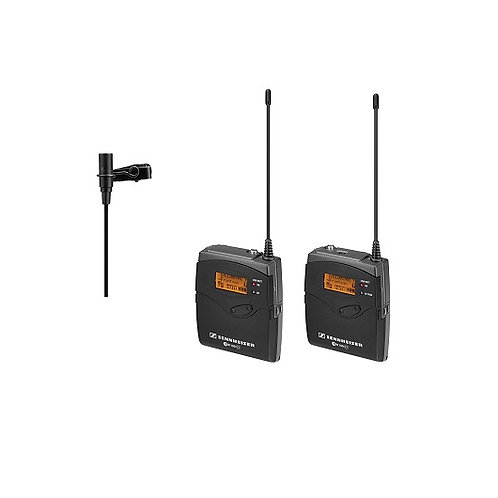 Sennheiser ew 100 ENG G3 Wireless Kit 566-608 mhz
