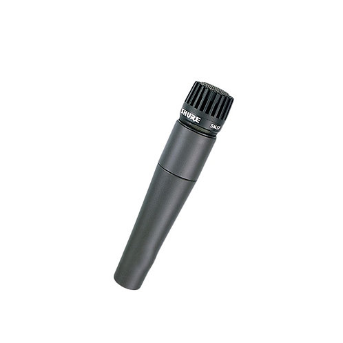 Shure SM57 Vocal Microphone