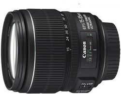 Canon 15-70mm
