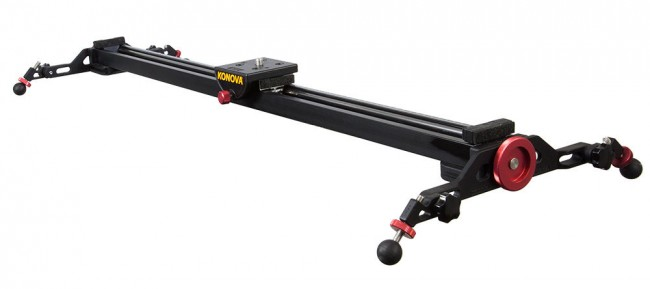 Konova K2 Slider 80 cm