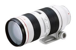 Canon L 70-200mm II