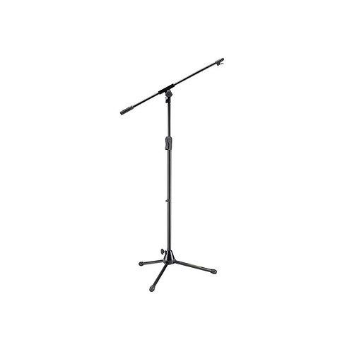 Hercules MS631B Microphone Boom Stand