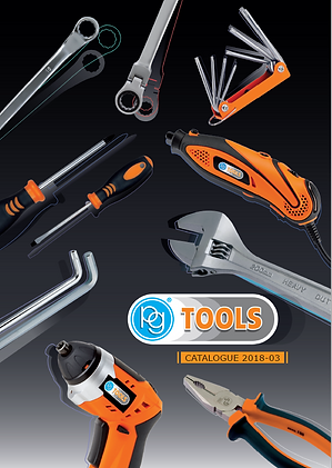 Poggy Tools Catalogue