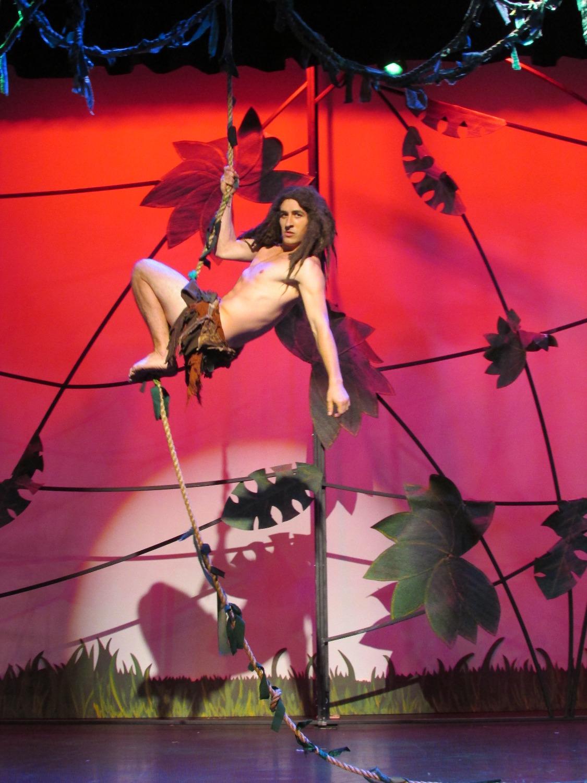 Tarzan: The Musical