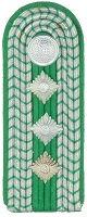 Volkspolizei Dienstgrad