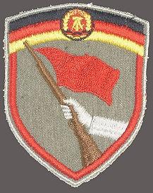 DDR Kampfgruppen