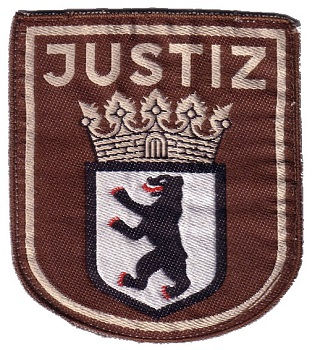 Justiz Berlin