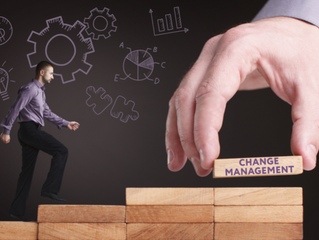 Introduction to Organizational Change Management Methods