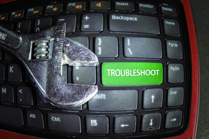 Why You Need to Let Someone Else Do the IT Troubleshooting for You