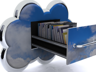 6 Benefits of Using the Cloud in Your Company