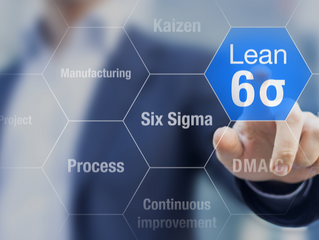 The Concept of Lean Six Sigma Program Explained