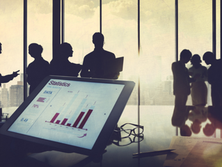 3 Ways To Assess and Identify Your Organization's Performance