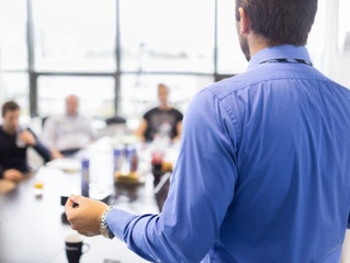 Why It's a Good Investment to Provide IT Training to Your Staff