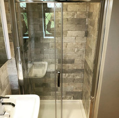 Ensuite refurb- 🚿 Complete ripout and p