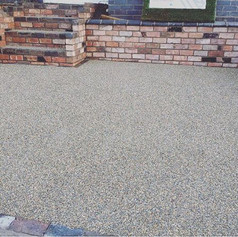 Driveway- Sutton Coldfield ▫️Existing Co